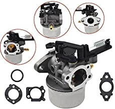 Carburetor carb for TroyBilt 2800psi 2.3 gpm 8.5hp pressure washer