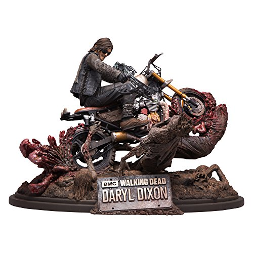 The Walking Dead 14665 Figur Daryl Dixon, Kunstharz