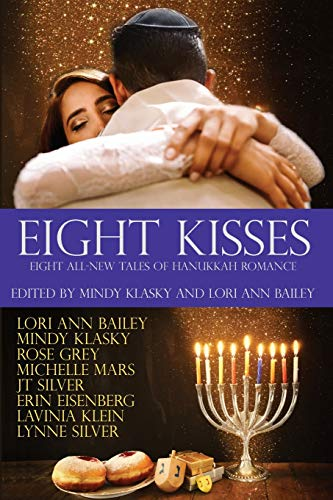 Eight Kisses: Eight All-New Tales of Holiday Romance