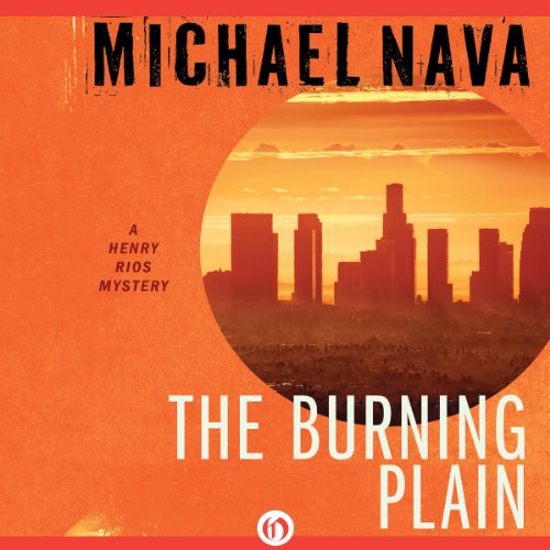 The Burning Plain Titelbild