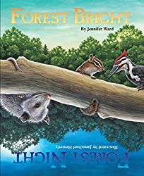 10 Children's Books about Forest Life & Woodland Animals