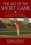 Golf Short Game Books
