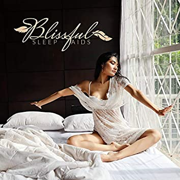 Blissful Sleep Aids: 2020 Ambient & White Noise New Age Sounds for Deep Sleep. Evening Relaxation and Rest, Calm Nerves After Tough Day