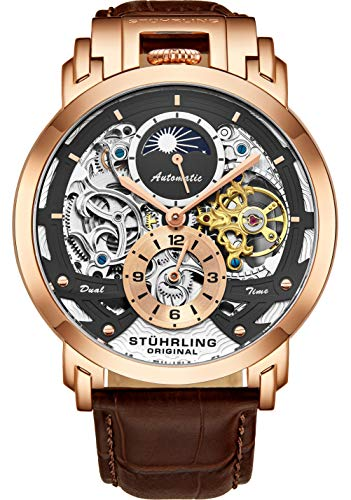Stuhrling Orignal Mens Watch Automatic...