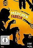 Die Klassiker von Lotte Reiniger - Märchen und Fabeln [2 DVDs]