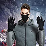Zoom IMG-1 ohwhoa guanti invernali antivento termici