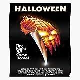 Generic 1978 Orginal Vintage Michael Myers Halloween Home Decor Wall Art Print Poster !