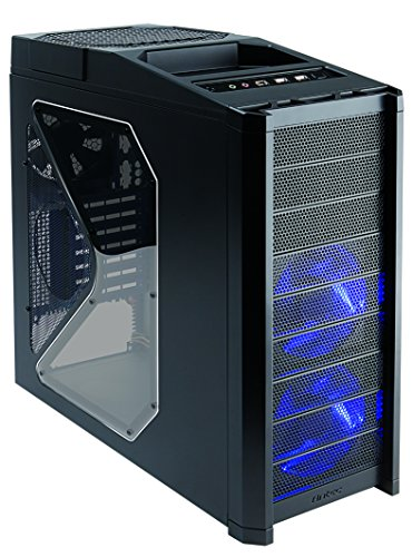 antec pc gaming cases Antec Gaming Series Nine Hundred Mid-Tower PC/Gaming Computer Case with USB 3.0 x 2, 120/200mm Fan Mounts, 9 Drive Bays for Mini-ITX, MicroATX and ATX