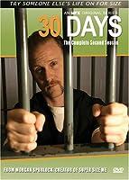 30 Days: Complete Second Season/ [DVD] [Import]
