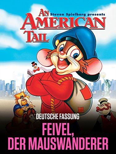 Universal DVD Feivel