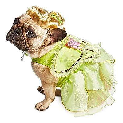 Disney Tinker Bell Pet Costume, Size Small