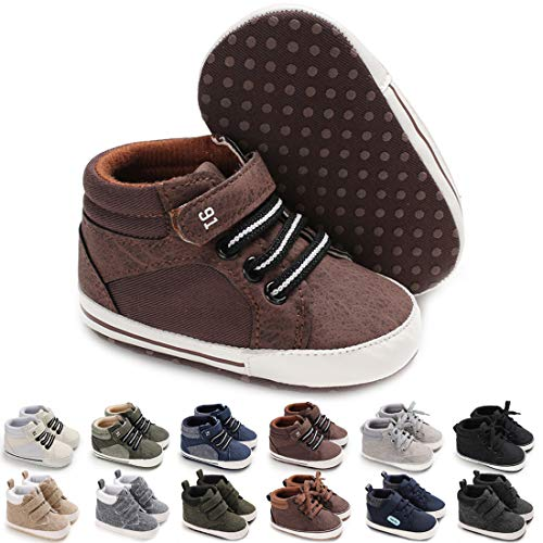 Infant Boy Size 3 Shoes