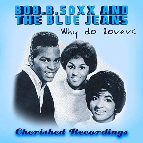 Bob B. Soxx & The Blue Jeans