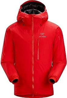 arc teryx alpha is jacket