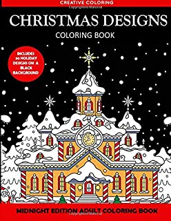 Best christmas tree adult coloring page Reviews