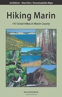 Hiking Marin: 141 Great Hikes in Marin County