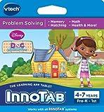 VTech InnoTab Software - Doc McStuffins-(FFP)