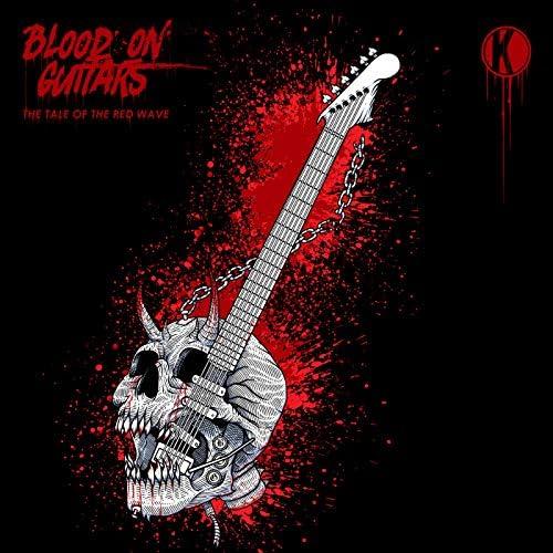 Blood on Guitars