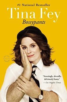 Paperback Bossypants Book