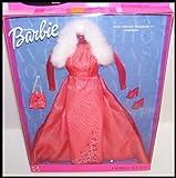 Fashion Avenue Barbie Doll Hollywood Premiere Gown Set