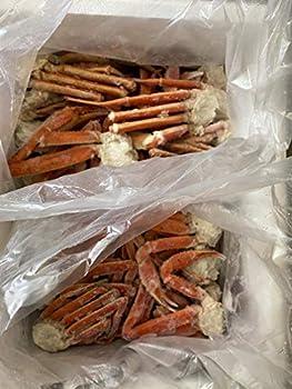 Snow Crab Legs 11lbs