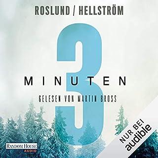 Drei Minuten     Piet Hoffmann 2              Autor:                                                                                                                                 Anders Roslund,                                                                                        Börge Hellström                               Sprecher:                                                                                                                                 Martin Bross                      Spieldauer: 19 Std. und 13 Min.     41 Bewertungen     Gesamt 4,4
