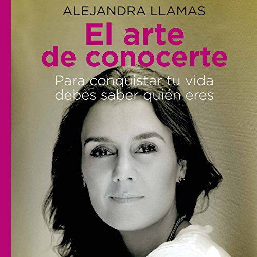 El Arte de conocerte audiobook cover art