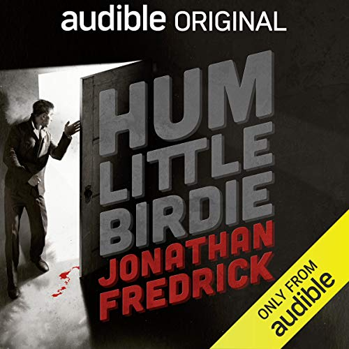 Hum Little Birdie audiobook cover art
