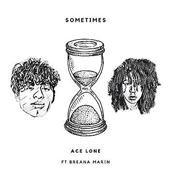 Sometimes (feat. Breana Marin)