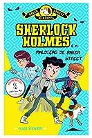 Academia Baker Street 2: Sherlock Holmes e a Maldição de Baker Street (Portuguese Edition)