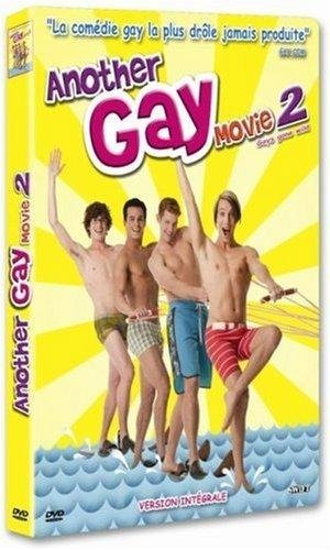 Another Gay Movie 2 [Version intégrale]
