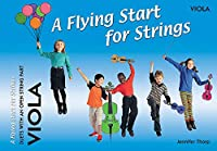 A Flying Start for Strings Viola Duet
