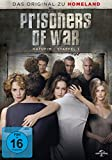 Prisoners of War - Hatufim - Staffel 1 [3 DVDs]