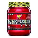 BSN No-Xplode 3.0 1 kg, fórmula de pre-entrenamiento todo en uno más potente (sandía)