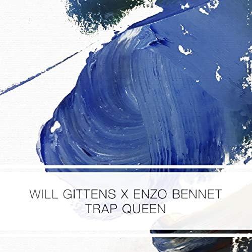 Enzo Bennet & Will Gittens