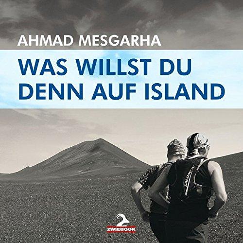 Was willst du denn auf Island: Meine Laufreise