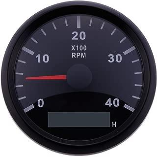 Mejor Tacometro Vdo 4000 Rpm de 2020 - Mejor valorados y revisados