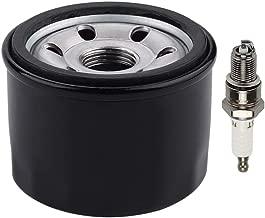 Harbot 951-12690 Oil Filter for Premium OHV 420cc Powermore Engines 751-12690 751-11501 MTD Cub Cadet XT1 XT2 Craftsman LT1500 T1000 R1000 Troy Bilt TB30R Mower