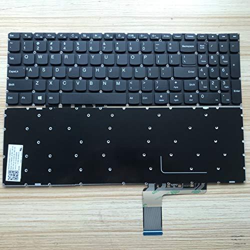 KB US Keyboard for Lenovo 510-15ISK 510-151IKB V310-15ISK ...