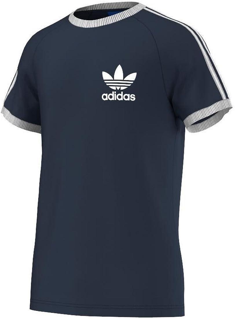 adidas T-Shirt Originals Sport Essentials tee Delgado Hombre
