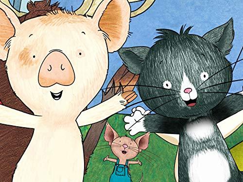 Maus und die Spielzeugfabrik / Lehrertag