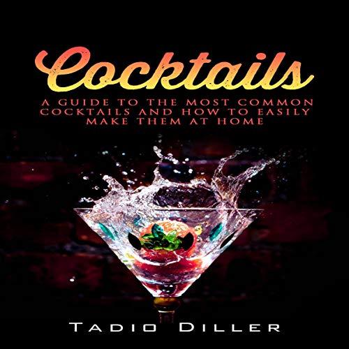 『Cocktails』のカバーアート