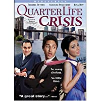 QUERTER LIFE CRISIS