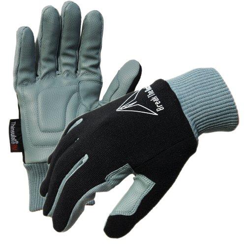 Langlaufhandschuhe von ATTONO® Langlauf Handschuhe Herren Damen Kinder Gr. 5-11