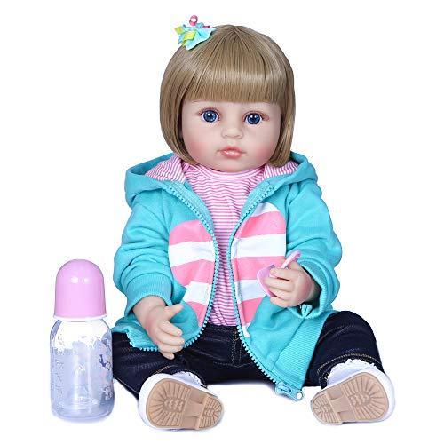 bebes reborn en morelia fabricante Gigicloud