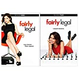 Fairly Legal: Complete TV Series Seasons 1 & 2 DVD Collection