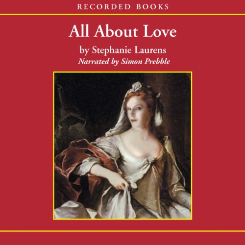 All About Love cover art