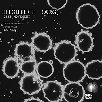 Deep Movement EP