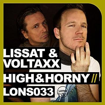 High & Horny