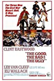 """HSE – """"The Good The Bad And The Ugly""""-Filmposter"""